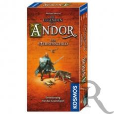 Die Legende von Andor - Der Sternenschild