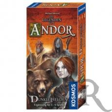 Die Legende von Andor - Dunkle Helden