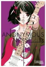 Anonymous Noise Band 5