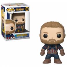 Avengers Infinity War - Captain America - 288