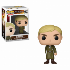 Attack on Titan - Erwin (One Armed) - 462