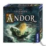 Die Legende von Andor Teil 2: Die Reise in den Norden