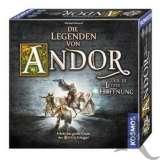 Die Legende von Andor Teil 3: Die letzte Hoffnung