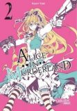 Alice in Murderland Band 2