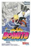 Boruto - Naruto the Next Generation Band 2