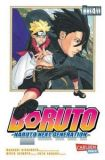 Boruto - Naruto the Next Generation Band 4