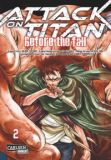 Attack on Titan - Before the Fall Band 02