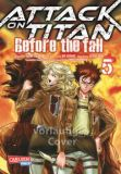 Attack on Titan - Before the Fall Band 05