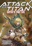 Attack on Titan - Before the Fall Band 06