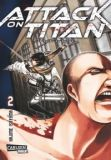 Attack on Titan Band 02