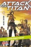 Attack on Titan Band 04