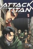 Attack on Titan Band 05