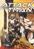 Attack on Titan Band 08