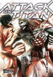 Attack on Titan Band 11