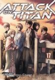 Attack on Titan Band 17