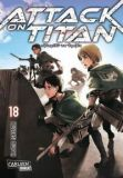 Attack on Titan Band 18