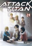 Attack on Titan Band 24