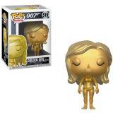 James Bond - Golden Girl - 519