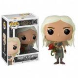 Game of Thrones - Daenerys Targaryen - 3
