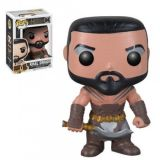 Game of Thrones - Khal Drogo - 4