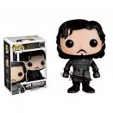 Game of Thrones - Jon Snow Castle Black - 26