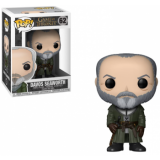 Game of Thrones - Davos Seaworth - 62