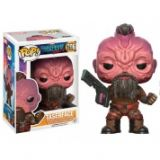 Guardians of the Galaxy Vol. 2 - Taserface - 206