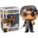 Harry Potter - Harry Potter Exclusive - 26