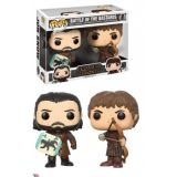 Game of Thrones - Battle of the bastards - Pack 2