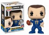 Football NFL - Philip Rivers Exclusive - 12