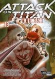 Attack on Titan - Before the fall Band 13