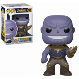 Avengers Infinity War - Thanos - 289