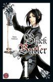 Black Butler Band 01