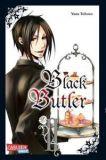 Black Butler Band 02