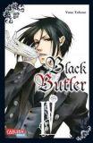 Black Butler Band 04