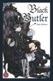 Black Butler Band 06