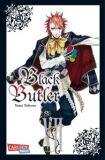 Black Butler Band 07