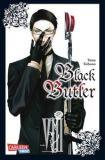 Black Butler Band 08