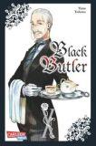 Black Butler Band 10