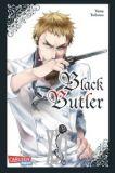 Black Butler Band 21