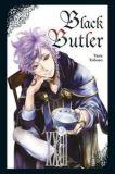 Black Butler Band 23