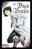 Black Butler Band 25