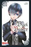 Black Butler Band 18