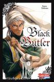 Black Butler Band 26