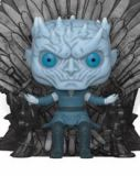 Game of Thrones - Night King on Iron Throne - 74