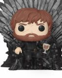 Game of Thrones - Tyrion Lannister on Iron Throne - 71