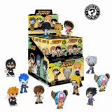 Funko Mystery Minis - Best of Anime